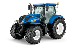 New Holland T7 SWB Tier 4B Series