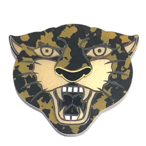 Jungle Panther brooch