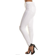 Stretch Slim Fit Length Jeans