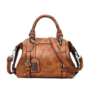 Women's fashion casual portable mini shoulder bag