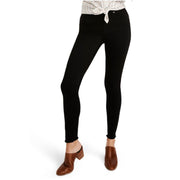 Casual Pure Color Skinny Jeans