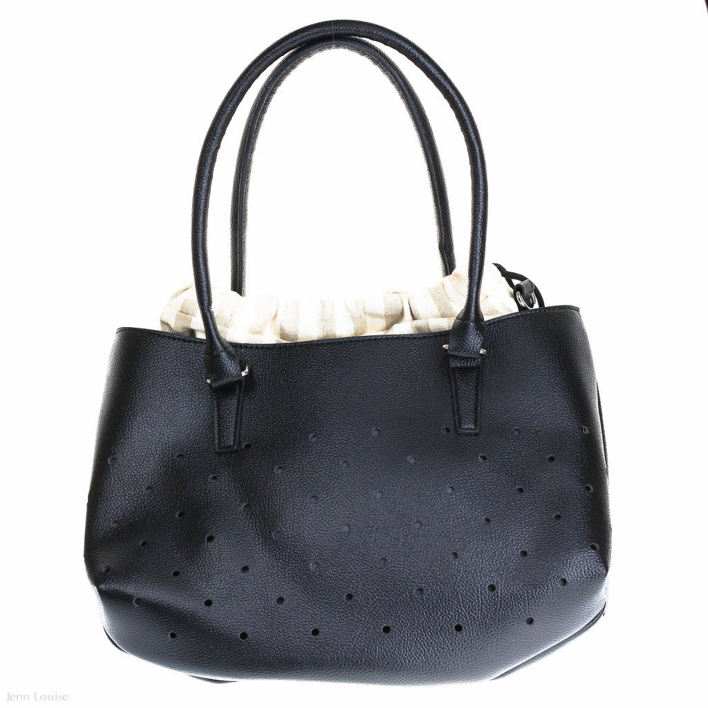 Harper Handbag (Black)