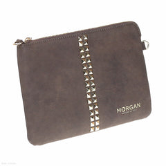 Desir 3 Clutch (Brown)