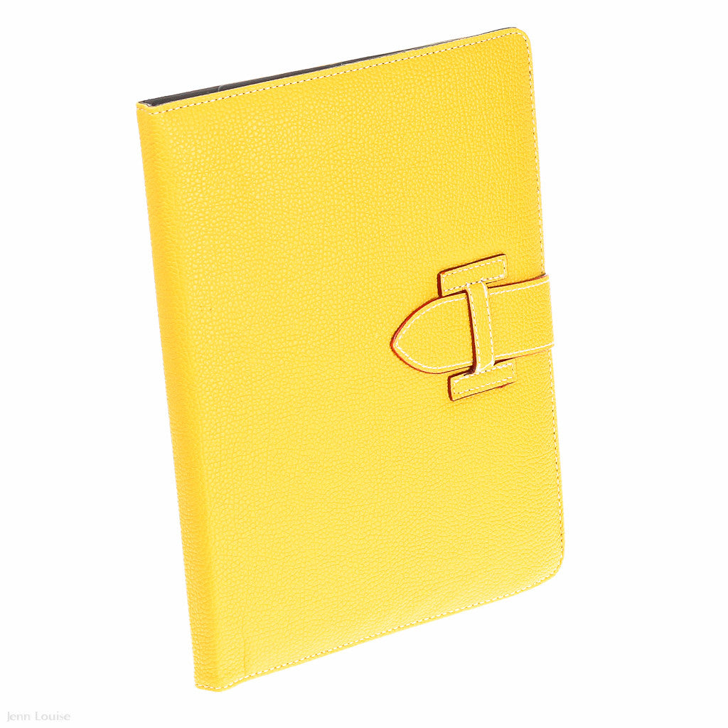 Ipad Cover (Yellow)