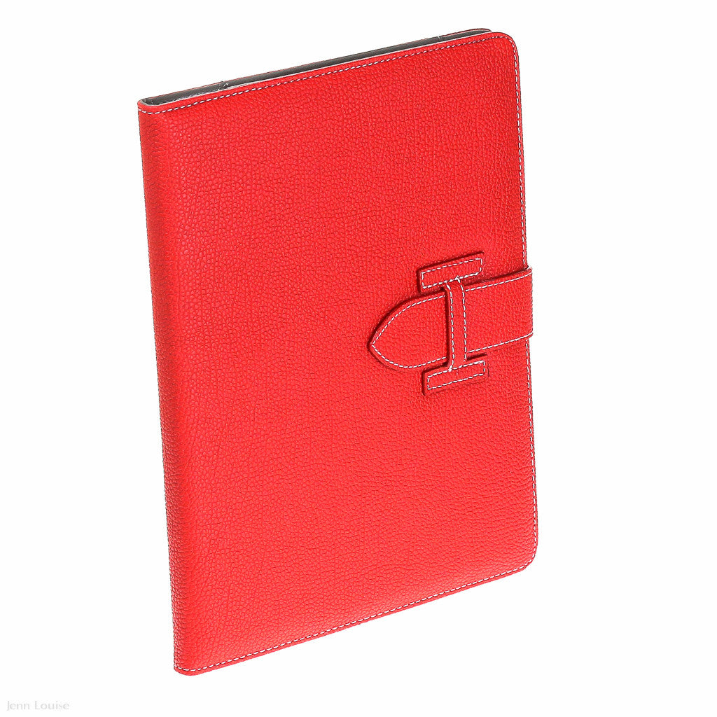 Ipad Cover (Red)