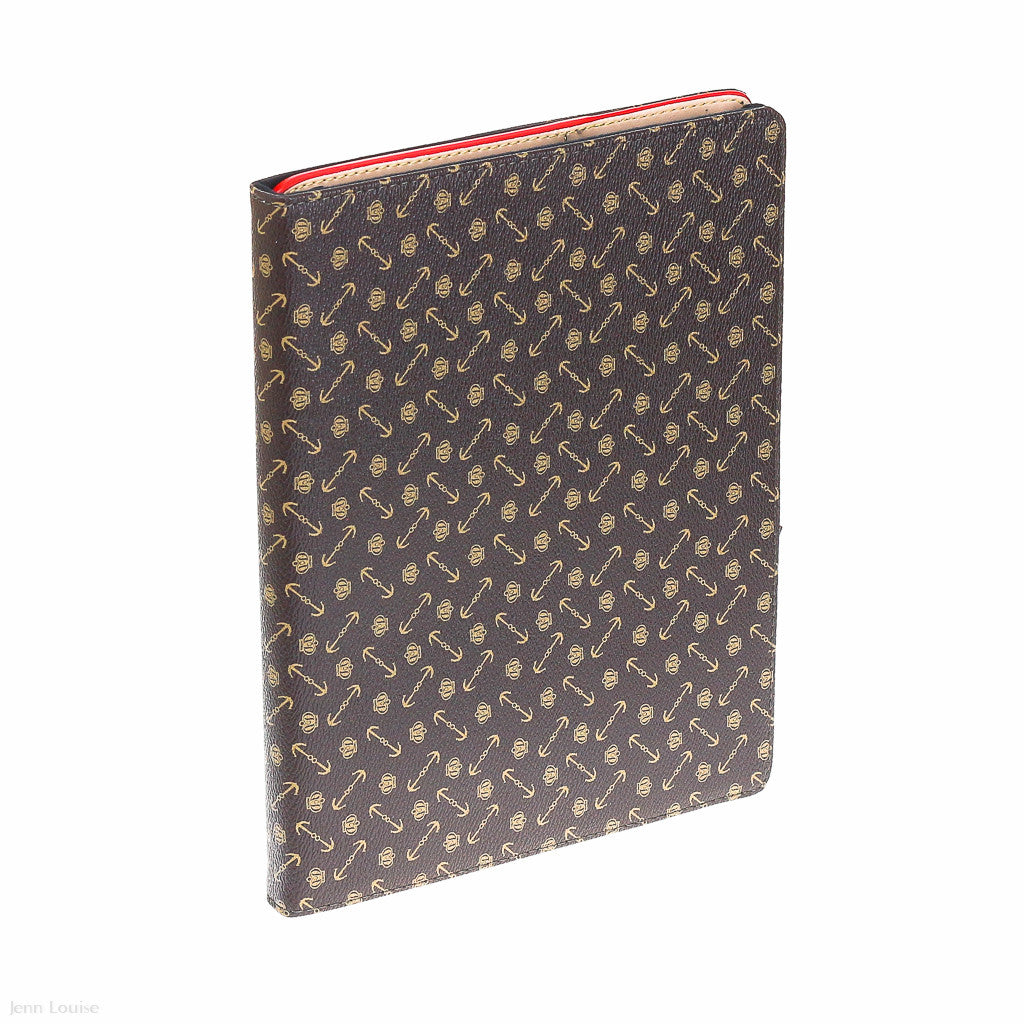 IPU Ipad Cover (Patterned)