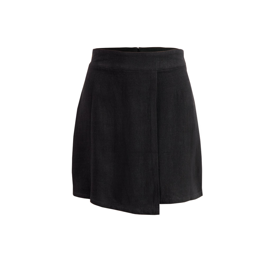Andrea Skirt Black