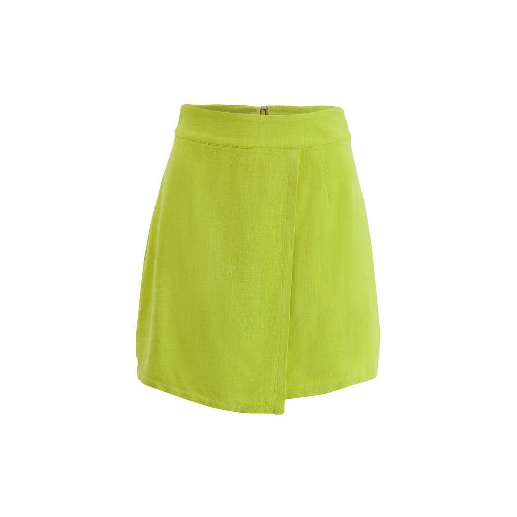 Andrea Skirt Citrus