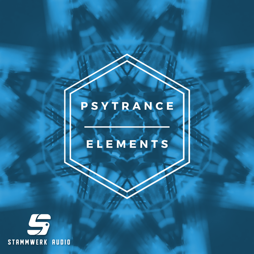 Psytrance Elements available now!