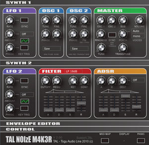 TAL NoiseMaker Review