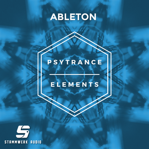 Psytrance Template for Ableton