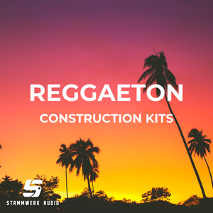 Reggaeton Construction Kits