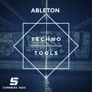 Techno Template for Ableton