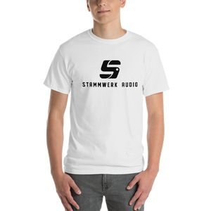 Short-Sleeve T-Shirt White