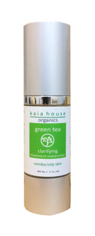 Green Tea Clarifying Moisturizer