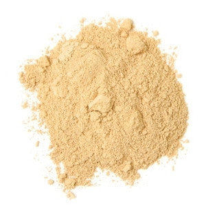 Natural Activated Mineral Foundation N03
