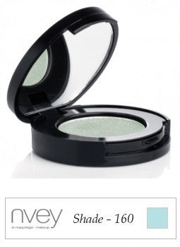 NVEY ECO Eyeshadow - Sea Foam #160