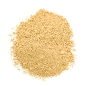 Soft Yellow Activated Mineral Foundation Y07