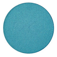 Kaia House Vegan Pressed Eye Shadow- Tropical Teal