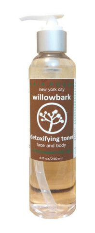 Big Willowbark Detoxifying Toner