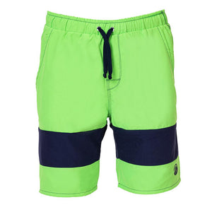 Most comfortable mens swimwear with no nets