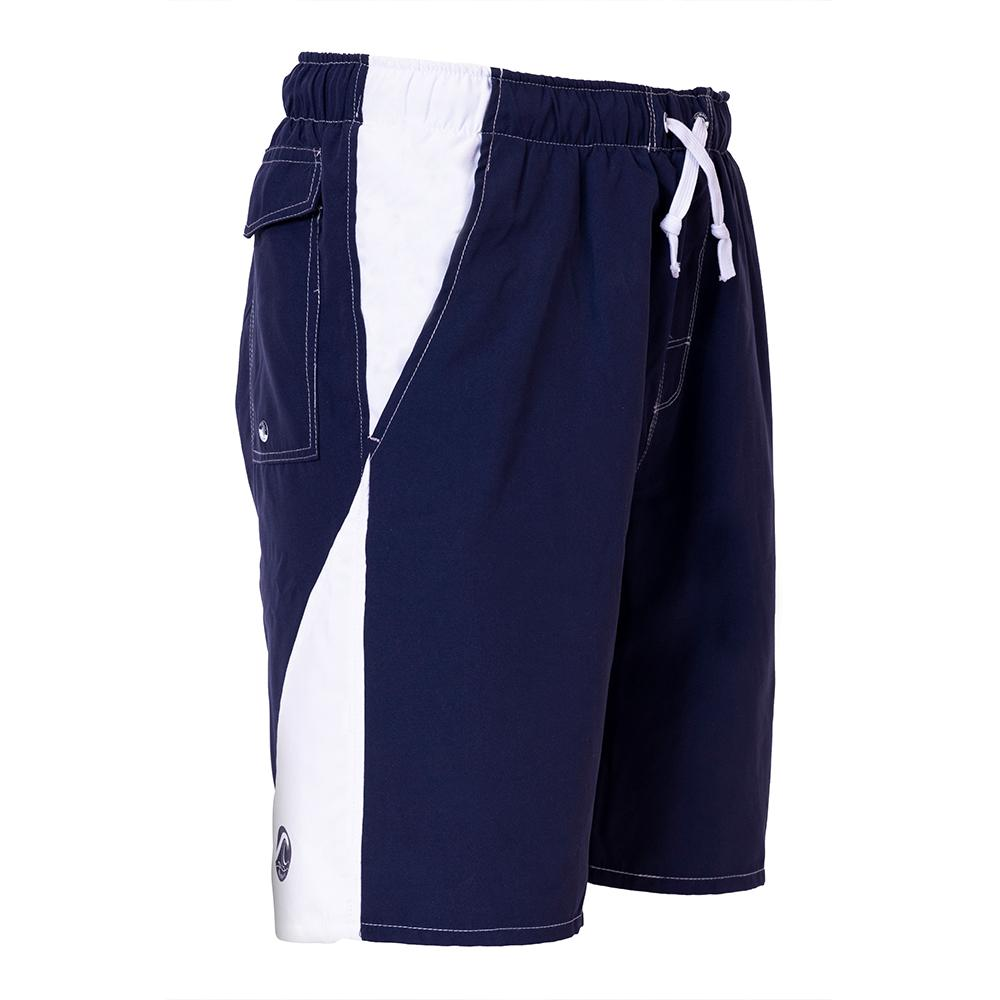 Most comfortable mens swim trunks with no netting