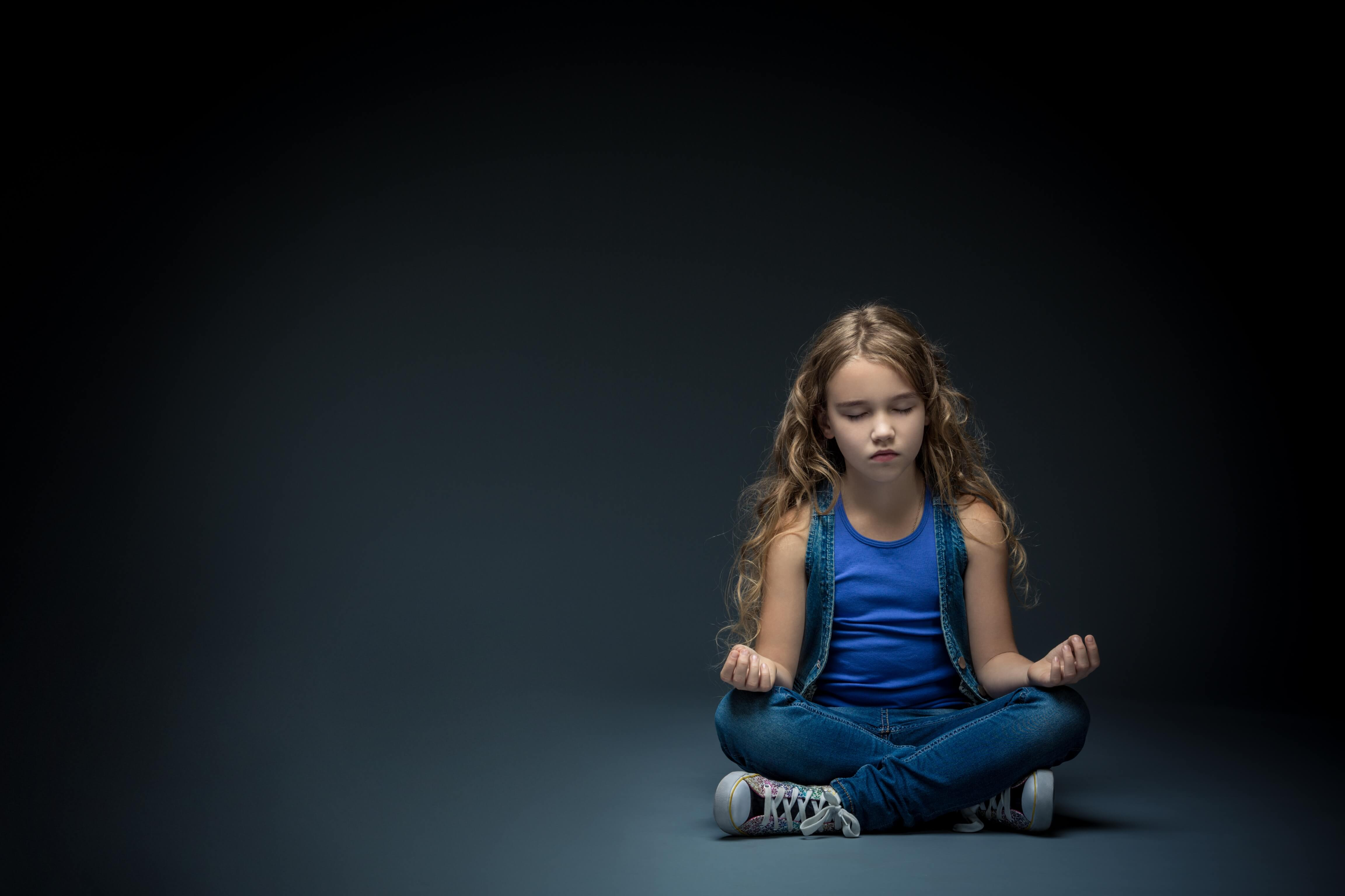 Meditation For Children, Our Experience