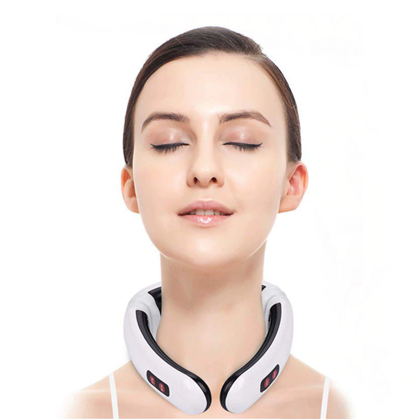 Best Electric Neck Massager iyoganic.com