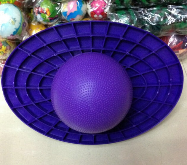 Kids Bouncing Yoga Ball