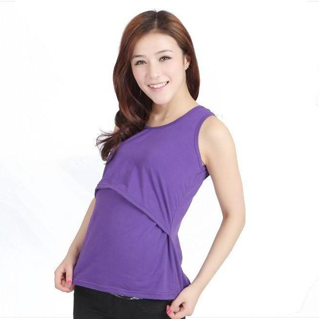 Maternity Nursing Tank