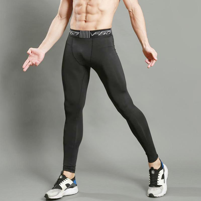 Mens Yoga/Sports Tights