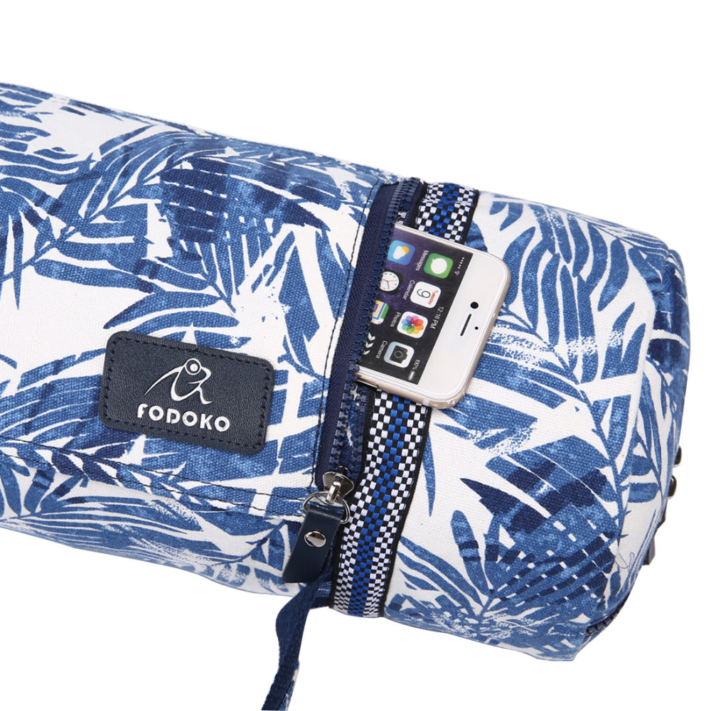 Jungle Yoga Mat Bag