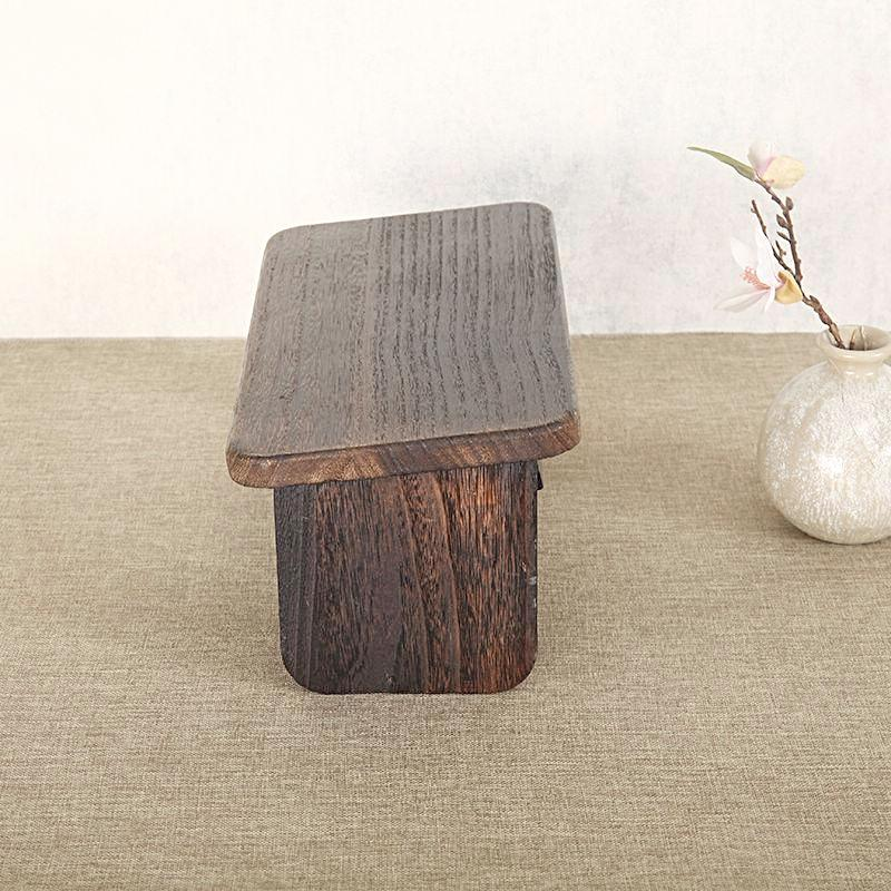 Portable Meditation Stool