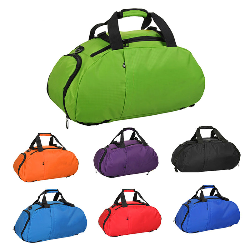 Portable Waterproof Fitness Bag
