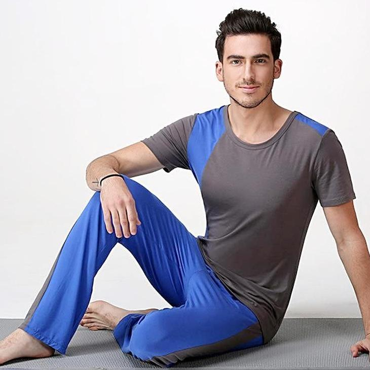 Yoga Set for Men
