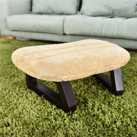 Meditation Stool - Beige