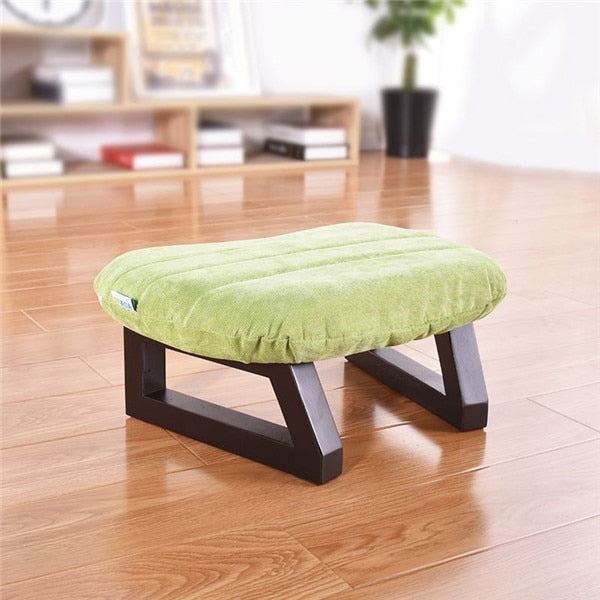 Meditation Stool - Green