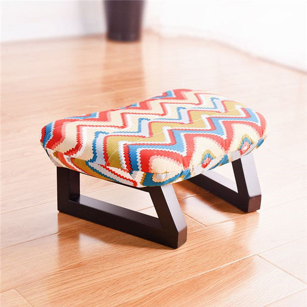 Meditation Stool - Multicolored