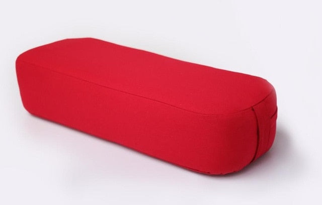 Comfortable Yoga Pillow Yoga Bolster