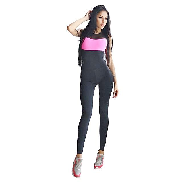 Sports Tight Bodysuit iYoganic.com