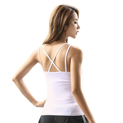 Fitness Breathable Top