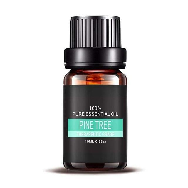 Pure Plant Essential Oil - Pinetree