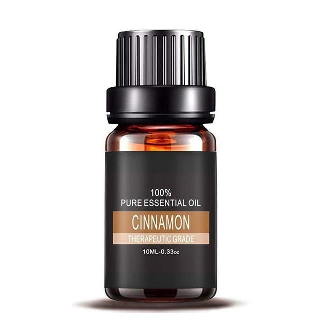 Pure Plant Essential Oil - Cinnamon