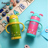 High Quality Kids Vacuum Flasks