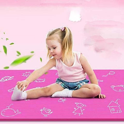 Children's Non-Slip Yoga Mat