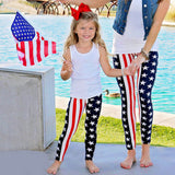 USA Family Matching Outfit iYoganic.com