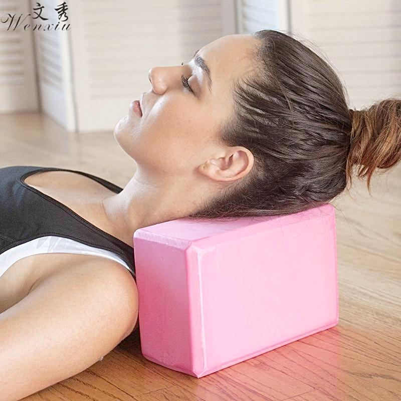 EVA Yoga Block