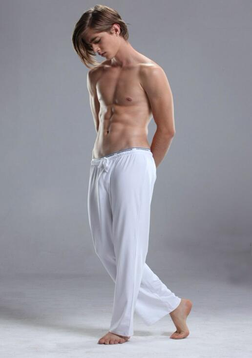 Mens Yoga Sport Pants