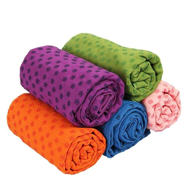 Yoga Travel Towels