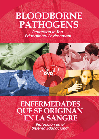 Bloodborne Pathogens: Protection In The Educational Environment (Handbook) (English)